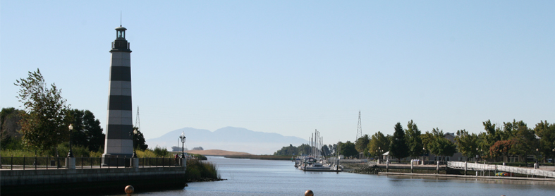 City Of Suisun City Water